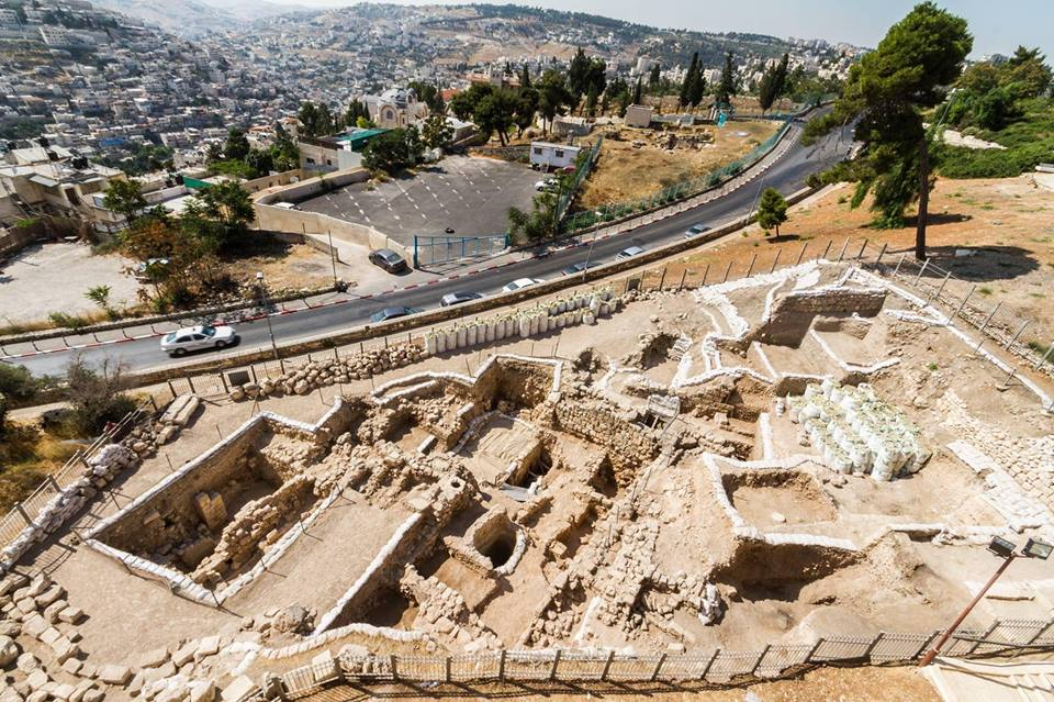 Mount Zion Archaeological Project Overview